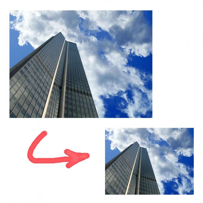 Как сжать фото без Photoshop