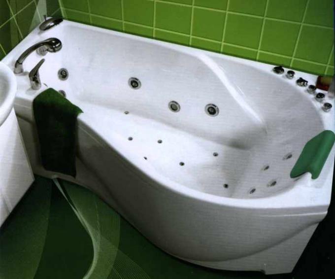 Как просверлить ванну