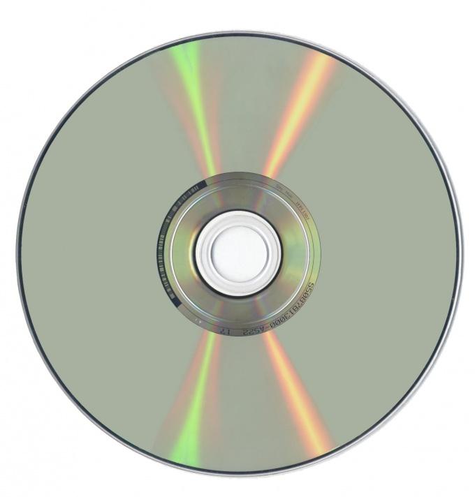 Как сжать DVD-диск
