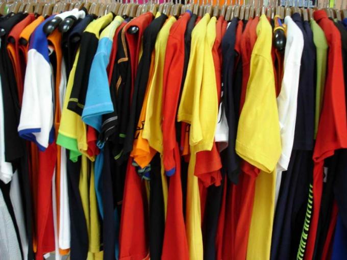 Как открыть свою точку по продаже одежды