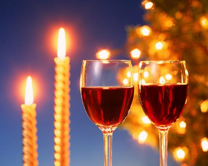 Как поздравить любимую девушку с Новым годом