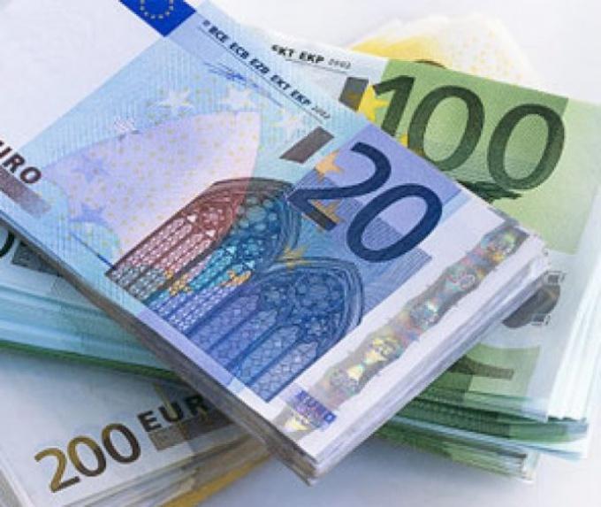 Как заработать миллиард евро