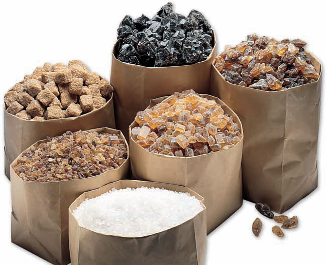 Как хранить сахар