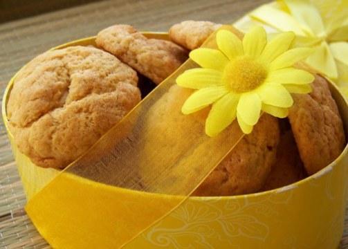 Как приготовить быстро вкусное печенье