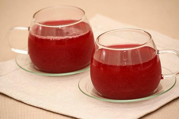 Как сварить ягодный кисель