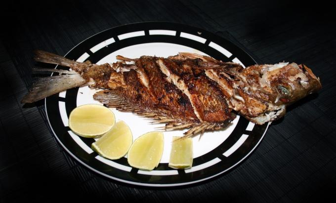 Как коптить рыбу методом горячего копчения