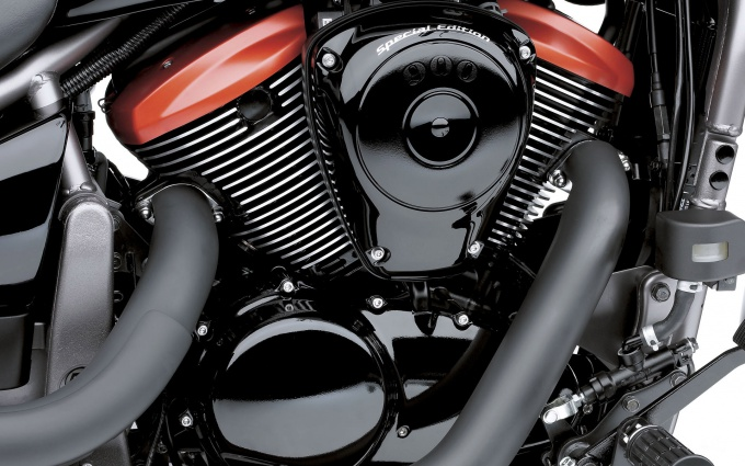 How to boost a motorcycle engine