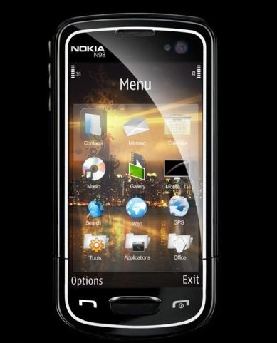 How to remove security code on Nokia