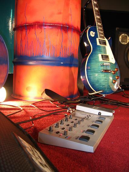 Как выбрать гитарный процессор