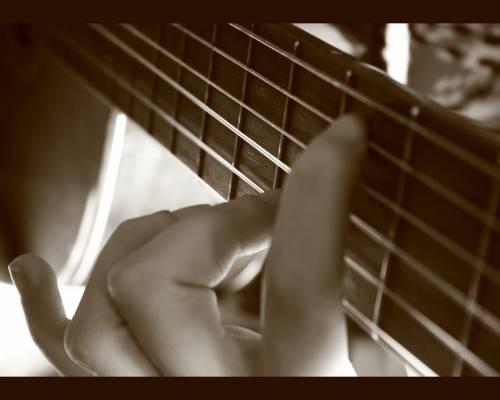 Как экранировать гитару