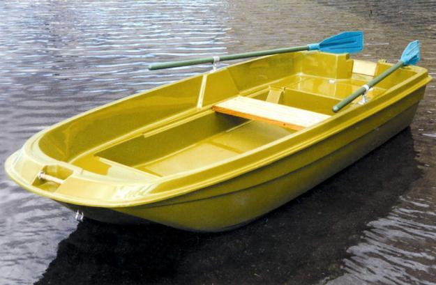 Как сделать лодку из стекловолокна