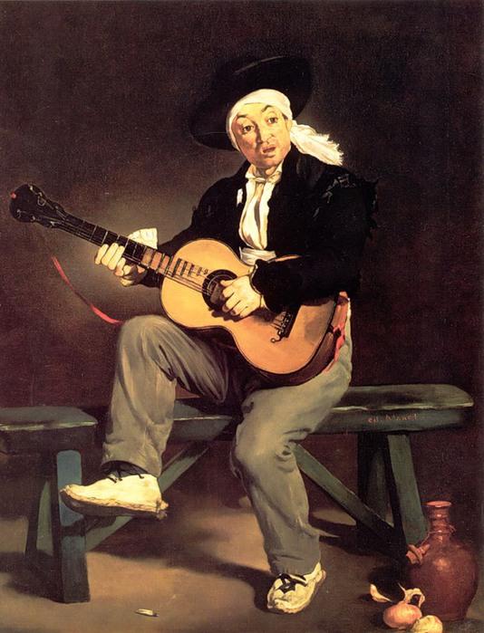 Как играть испанскую музыку
