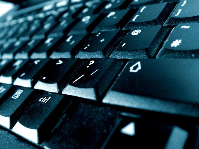Переключение раскладок клавиатуры: как настроить