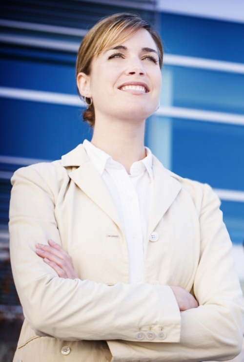 Как научиться вести себя уверенно