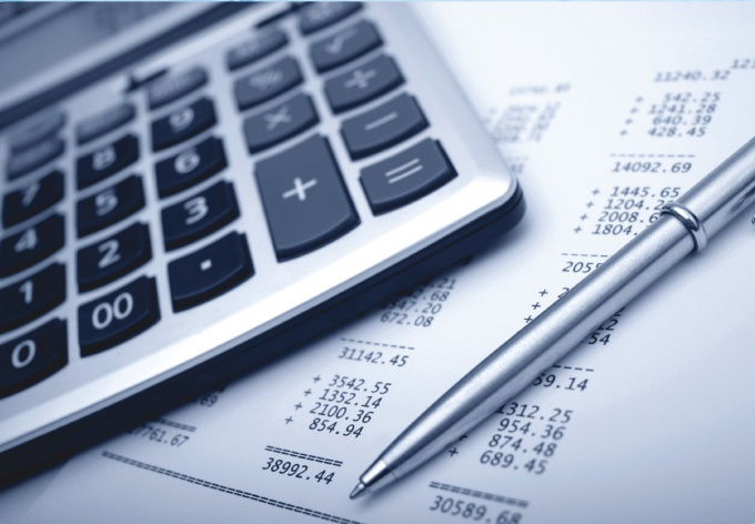 Как отразить начисление налога на прибыль