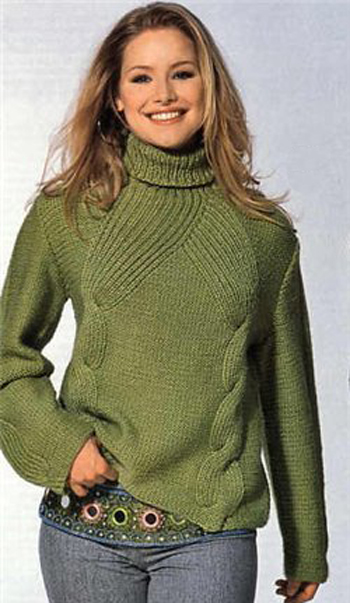 How to return your form sweater