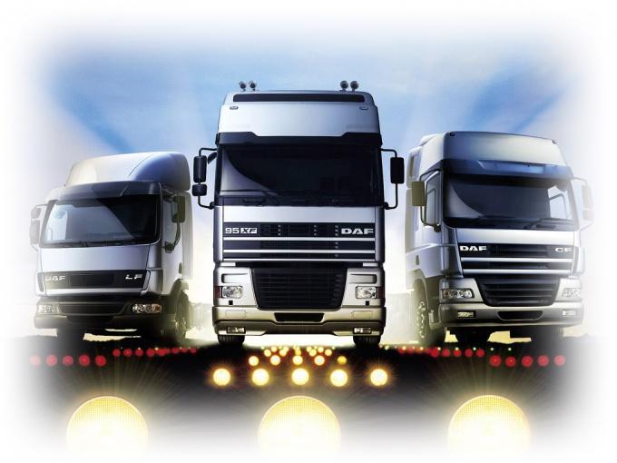 Как организовать бизнес по перевозкам
