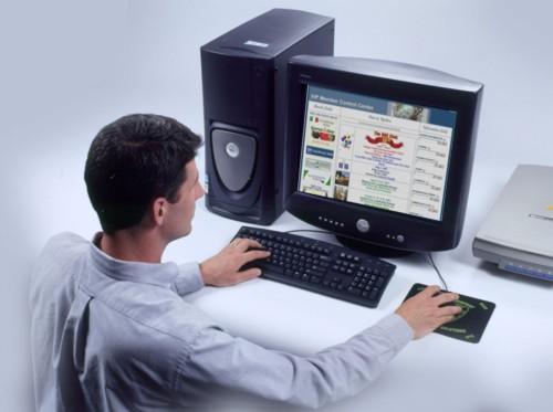 Как организовать компьютерный бизнес