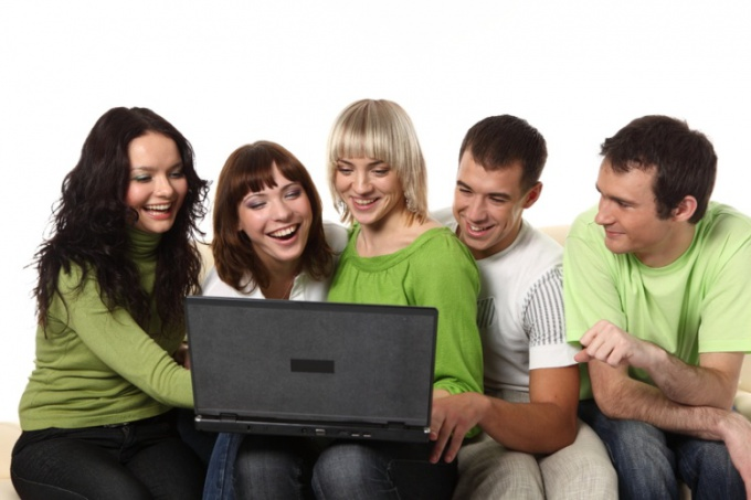 Как создать новую группу Вконтакте