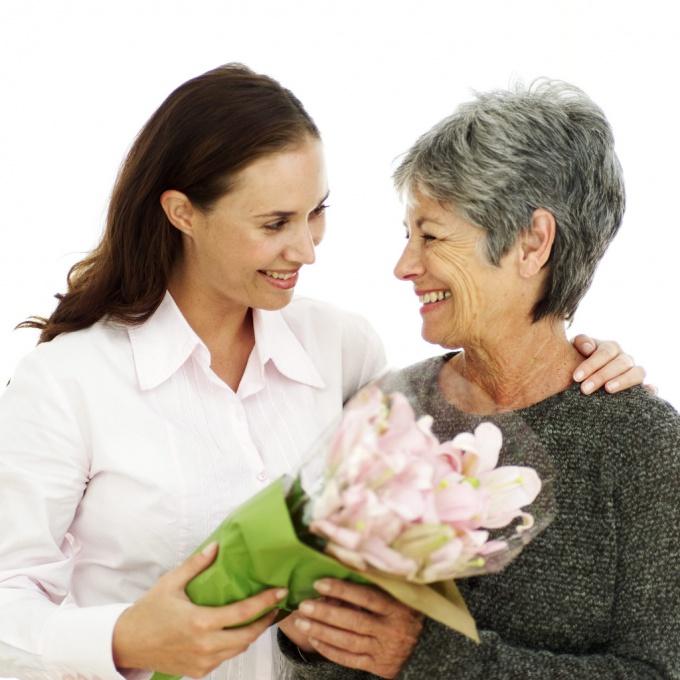 Как провести день рождения мамы :: день рождение мамы как отметить :: Дни рождения и юбилеи