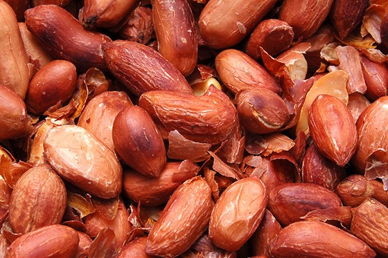 Как обжарить арахис: примитивно и аппетитно