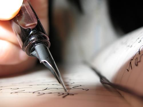 Как писать хорошие стихи