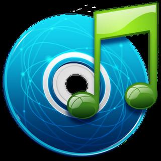 Как переделать музыку в формат mp3