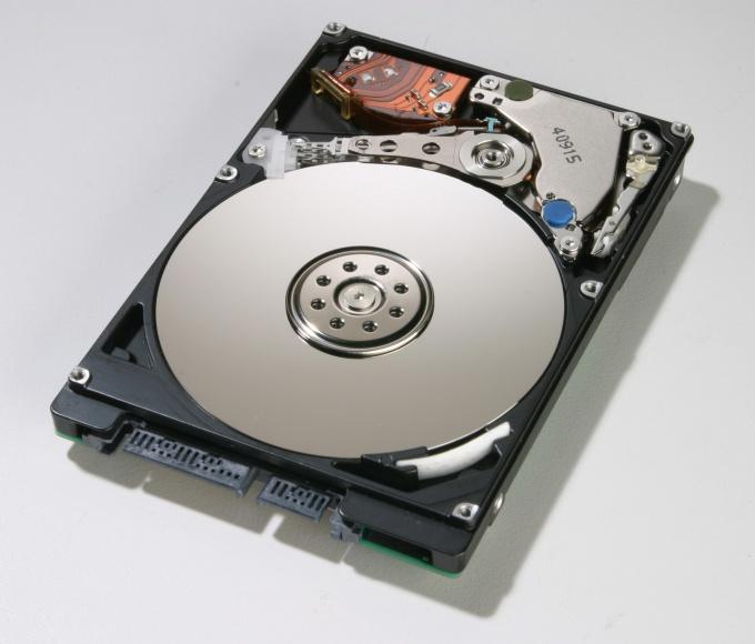Как отформатировать жесткий диск перед установкой