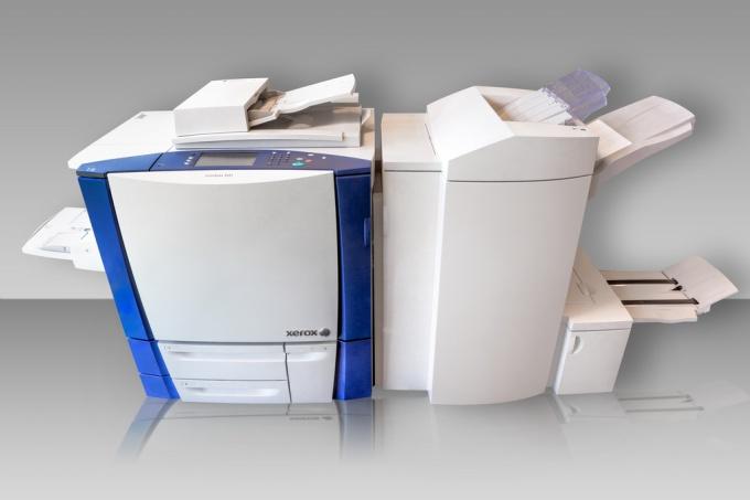 Как почистить ксерокс