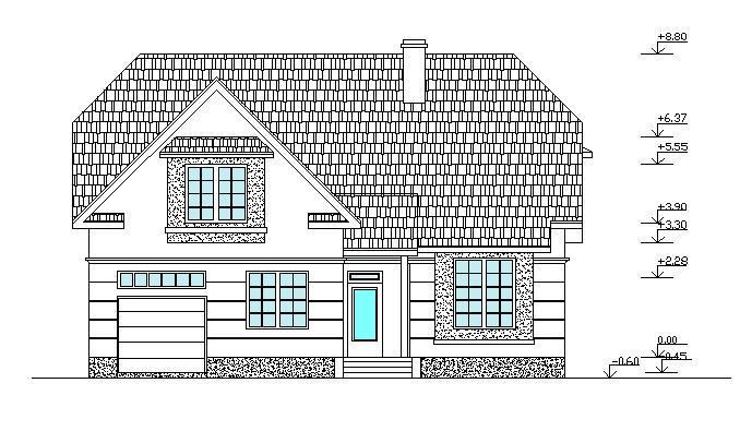 Как построить маленький дом