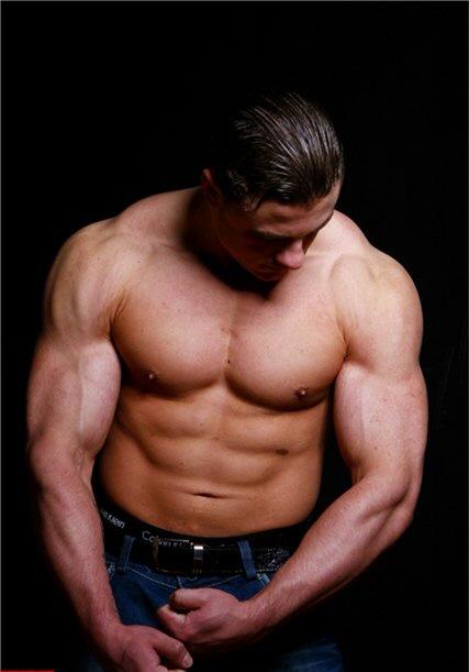 Как повысить свободный тестостерон