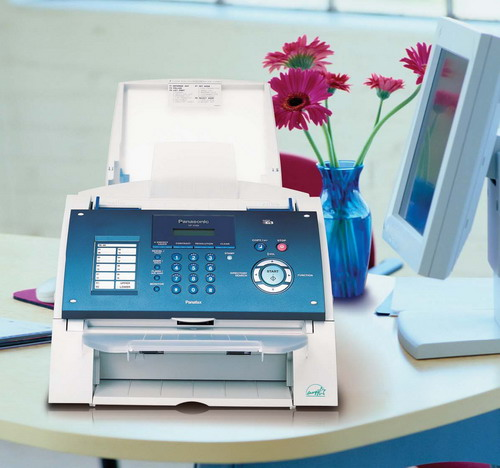 Как отправить факс в Германию