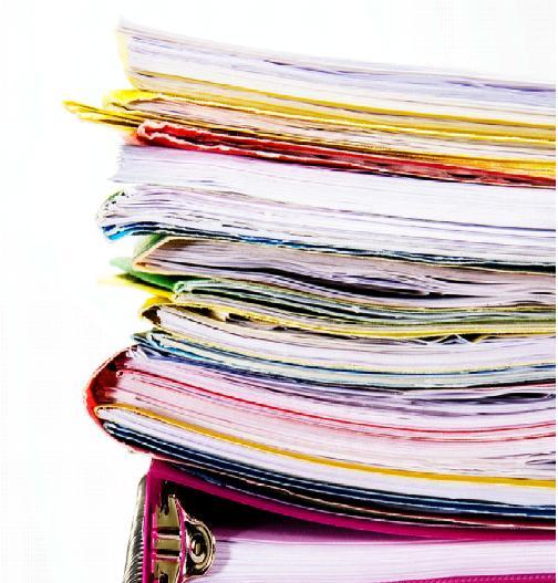 Как оформить книгу учета доходов и расходов