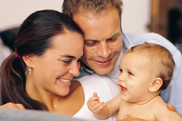 Как отметить первый год ребенка