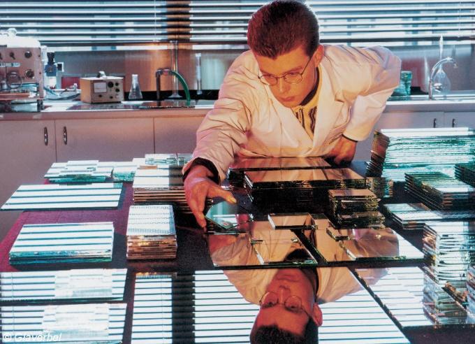 Как проводить научные исследования