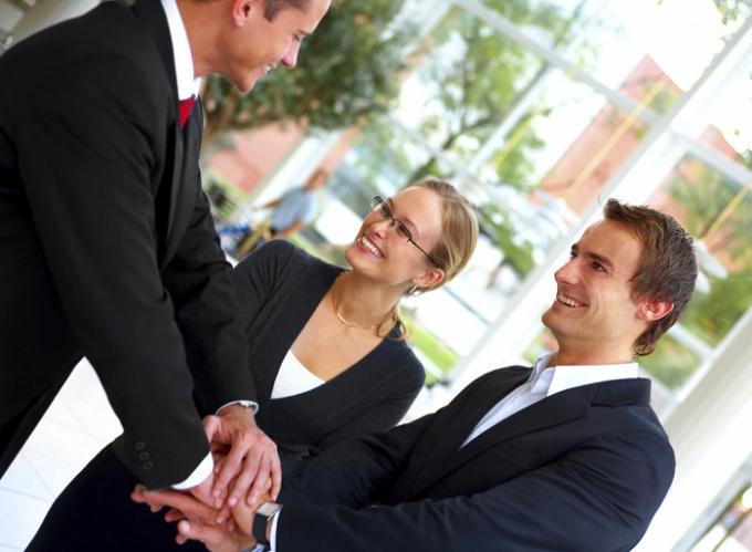 Как составить агентский договор