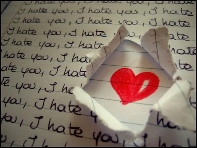 Как заглушить боль любви