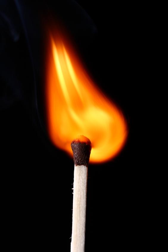 Как уберечься от пожара