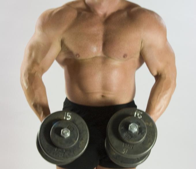 Фитнес-программа снижения веса при помощи