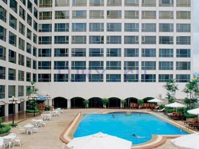 Как назвать отель