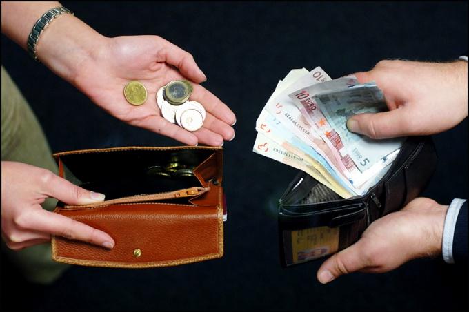 Как индексировать зарплату