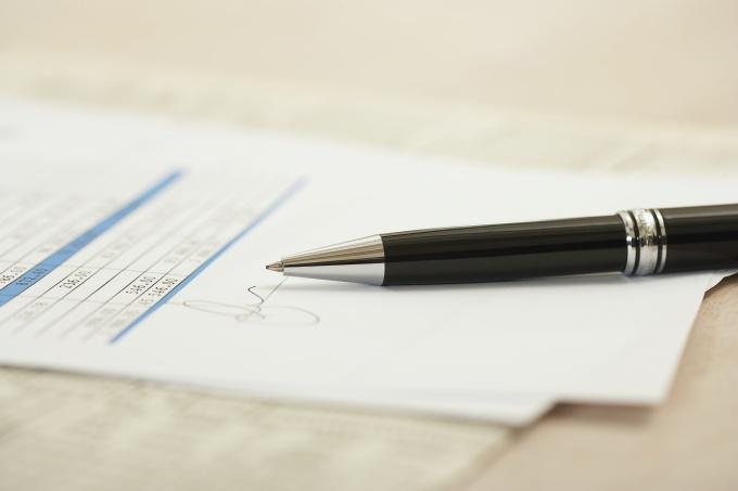 Товарный отчет: как заполнить правильно