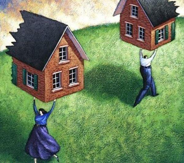 Как составить соглашение о разделе имущества