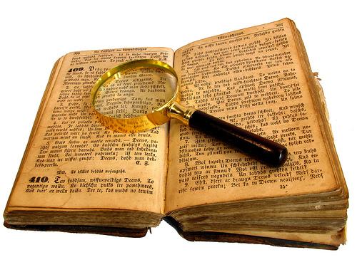 Как оценить старинную книгу
