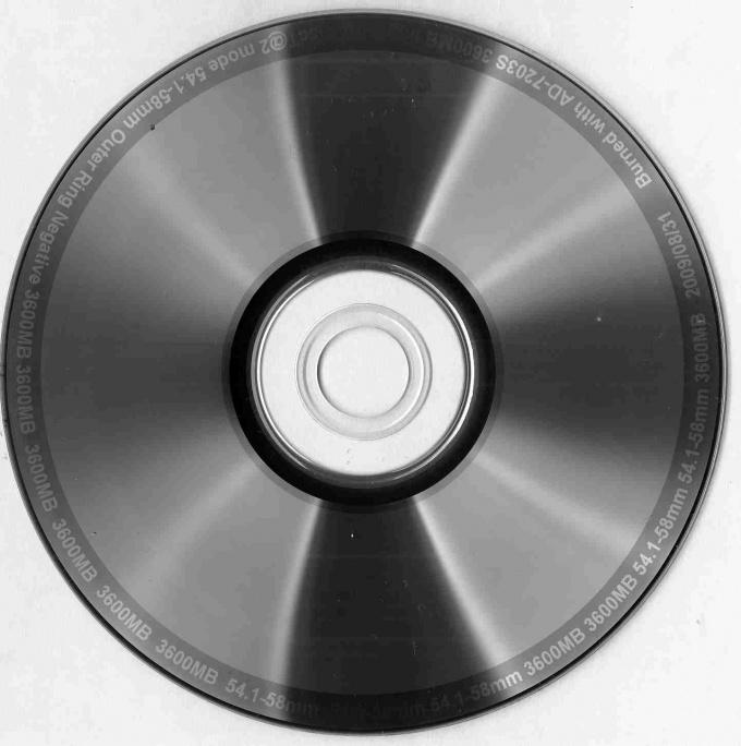 Как использовать live cd