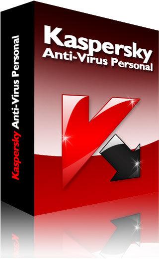 Как установить антивирус