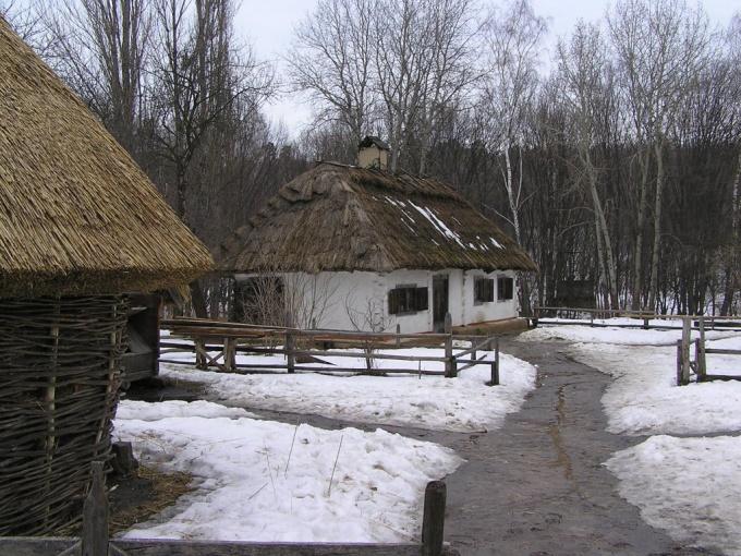 Как купить землю в деревне