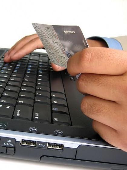 Как производить оплату через интернет