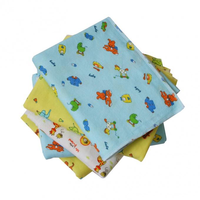 Как сшить пеленки новорожденному