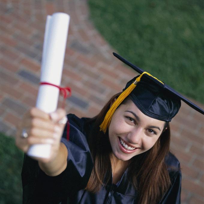 Как написать дипломную речь